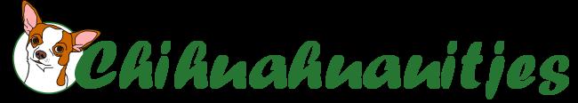Chihuahuauitjes logo